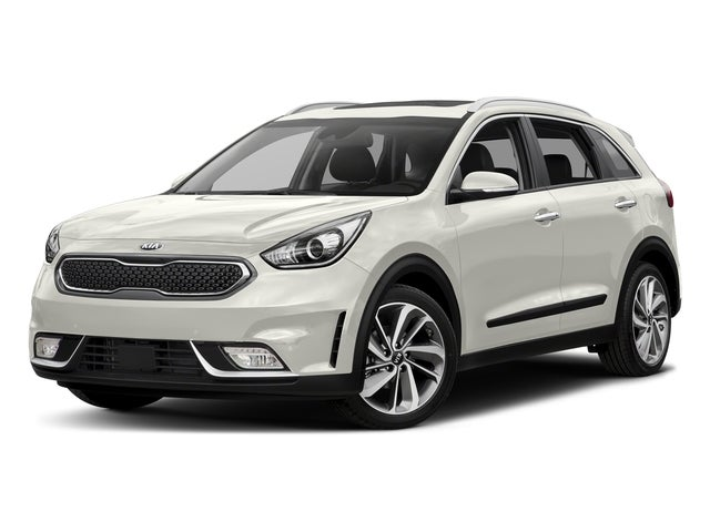 2018 Kia Niro Ex In Brooklyn Park Mn Lupient