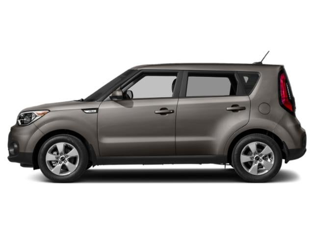 2019 Kia Soul Base In Brooklyn Park Mn Lupient